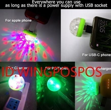 音楽に合わせて光る USB ライト ジムニー JB23 JB33 JB43 SJ10 JA11 JA22 JB23W rc sj30 スズキ ジープ 三菱 チェロキー J55 J3 純正_画像4