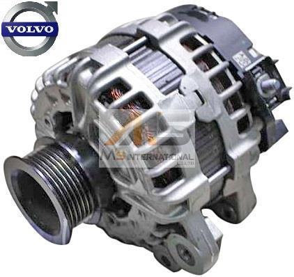 【M's】VOLVO S60 S80 S90 V40 V60 V70 V90 XC40 XC60 XC70 XC90 純正OEM オルタネーター ダイナモ / ボルボ 純正同等 36002812 30659580_画像1