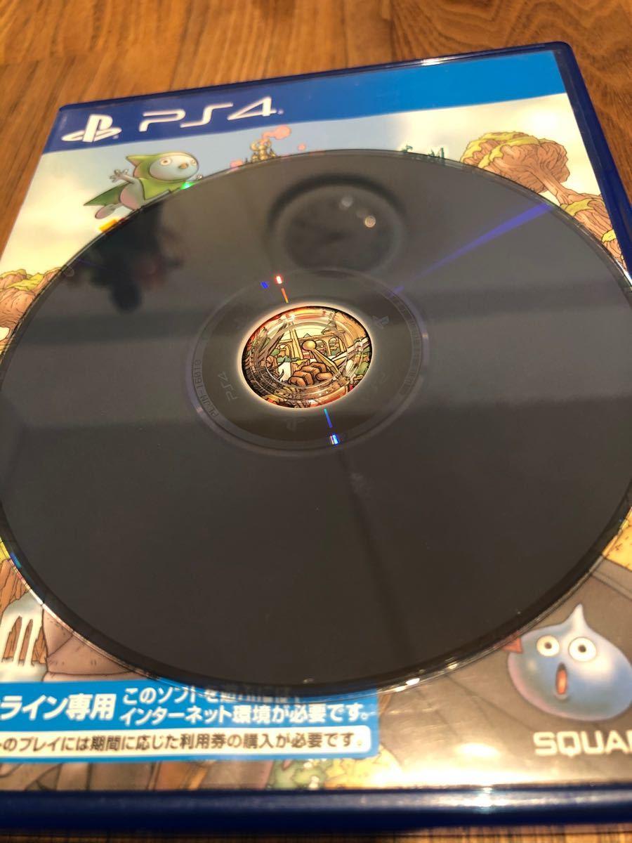 ドラゴンクエストX 5000年の旅路 遥かなる故郷へ オンライン PS4