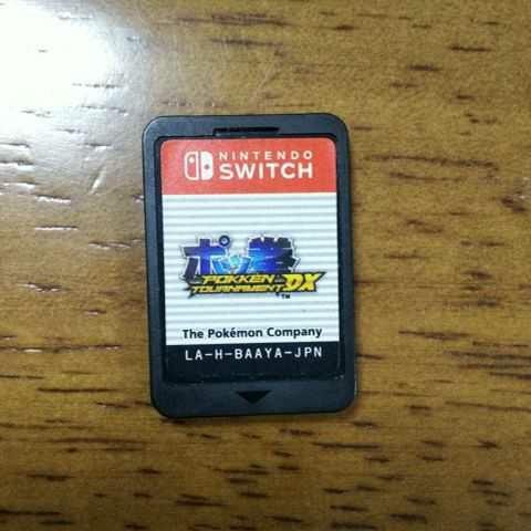 ポッ拳 pokemon DX Nintendo Switch