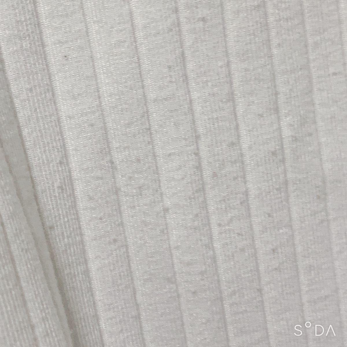 トップス 白シャツ 白Tシャツ 半袖Tシャツ Mサイズ