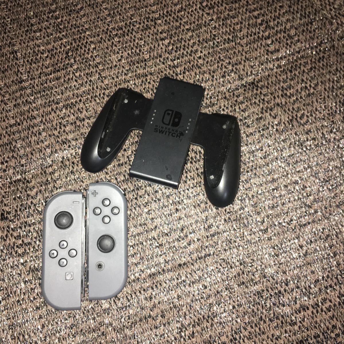 Nintendo Switch ニンテンドースイッチ ジョイコン Joy-Con