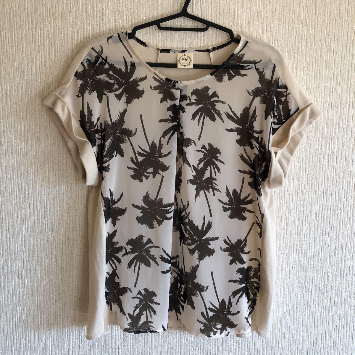 半袖Tシャツ トップス