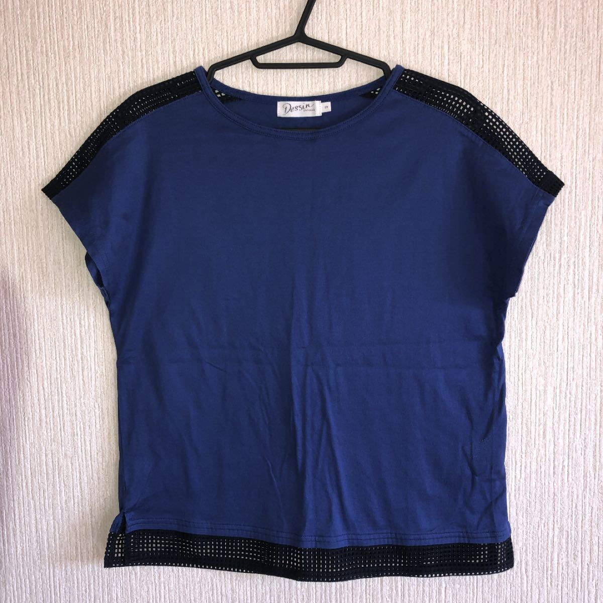 トップス Tシャツ 半袖 カットソー