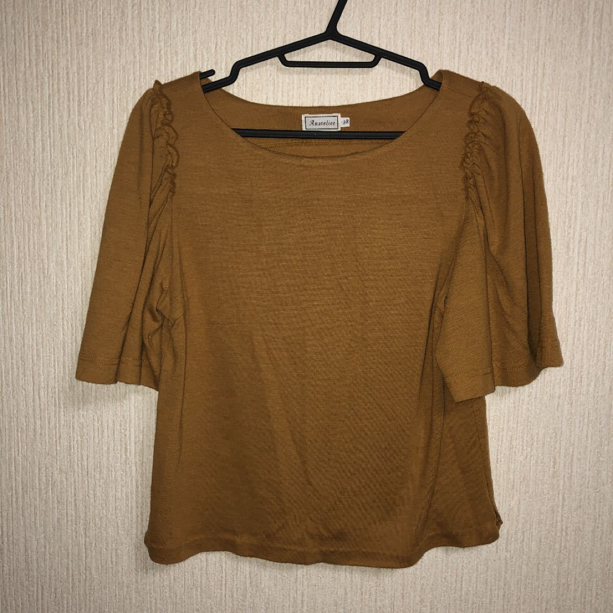 トップス カットソー Tシャツ 半袖