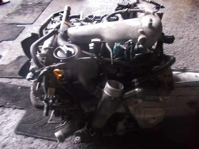 『psi』 NM35 ステージア VQ25DET エンジン 86346km H14年式_画像2