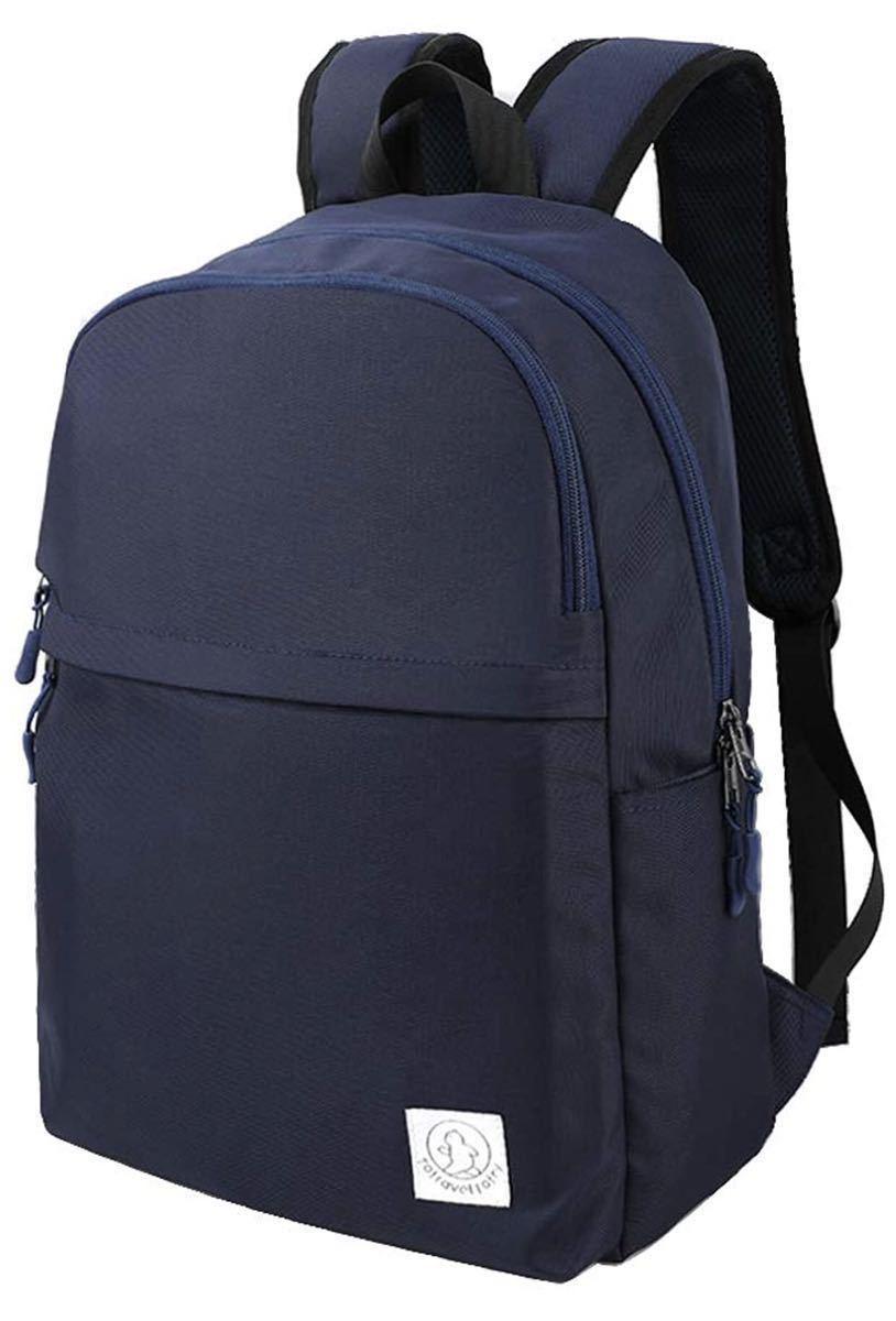 リュック バックパック ビジネス 通勤 就活 リュックサック PC ラップトップ bag大容量 超軽量500g アウトドアバッグ 収納便利