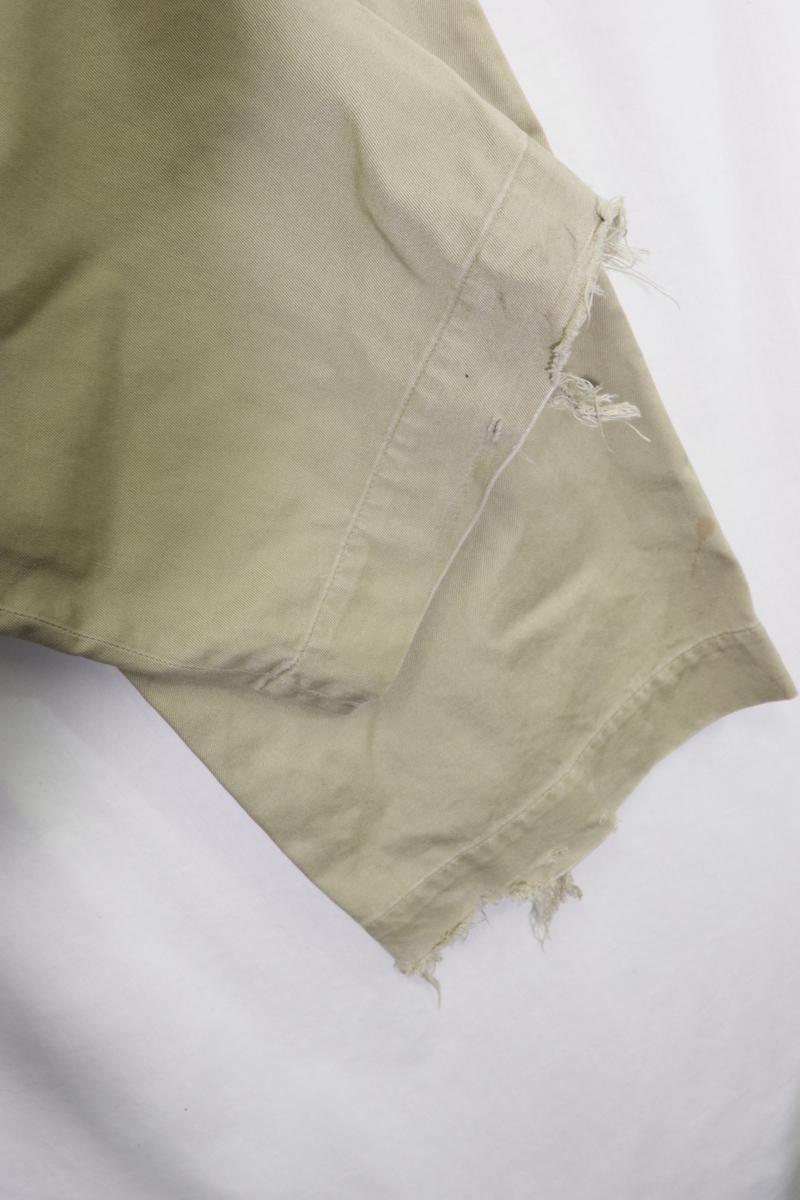 【メンズ】ヴィンテージチノパンM6240☆ビンテージ50's尿素ボタン希少♪75_画像8