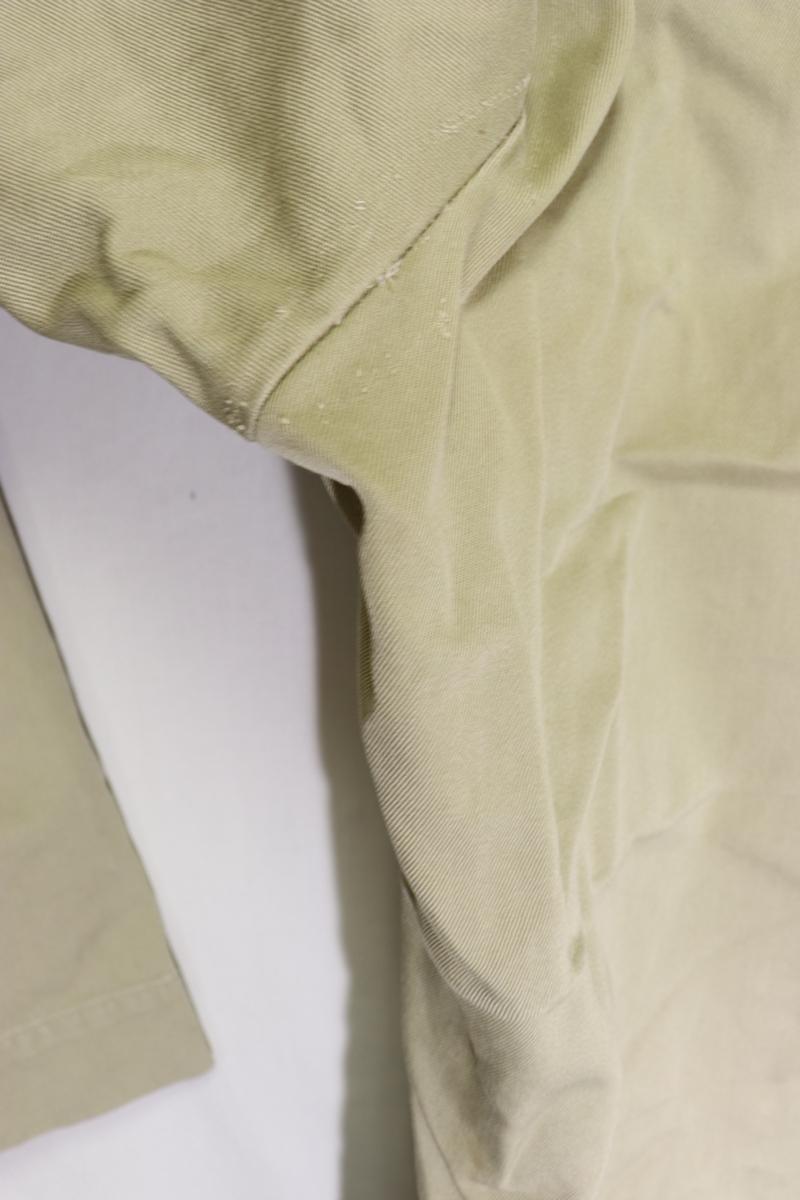 【メンズ】ヴィンテージチノパンM6240☆ビンテージ50's尿素ボタン希少♪75_画像9
