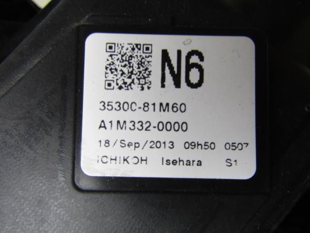 スペーシアカスタム(MK32S/MK42S)左HIDヘッドライト ICHIKOH1872 _画像10
