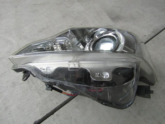 スペーシアカスタム(MK32S/MK42S)左HIDヘッドライト ICHIKOH1872 _画像8