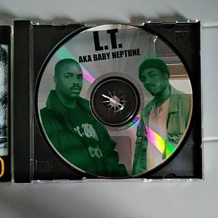 【G Rap / 送料込み】L.T.