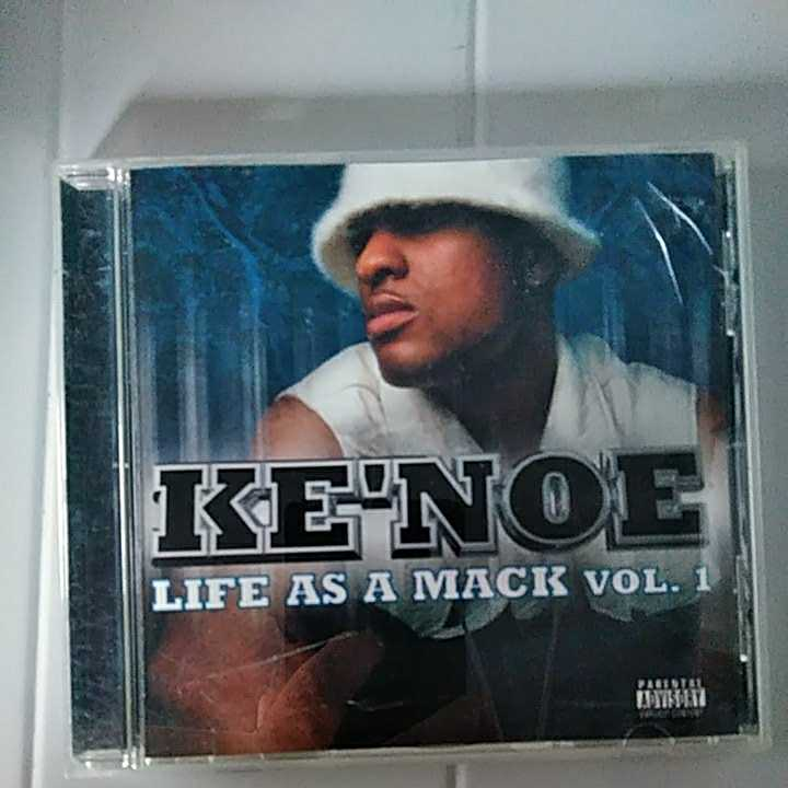 【G Rap / 送料込み】KE'NOE