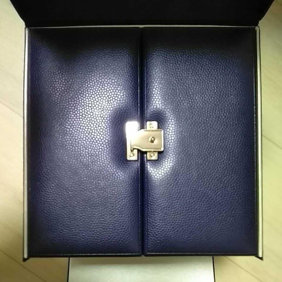 【空箱】CHAUMET ショーメ 時計ケース 時計ボックス 箱_画像9