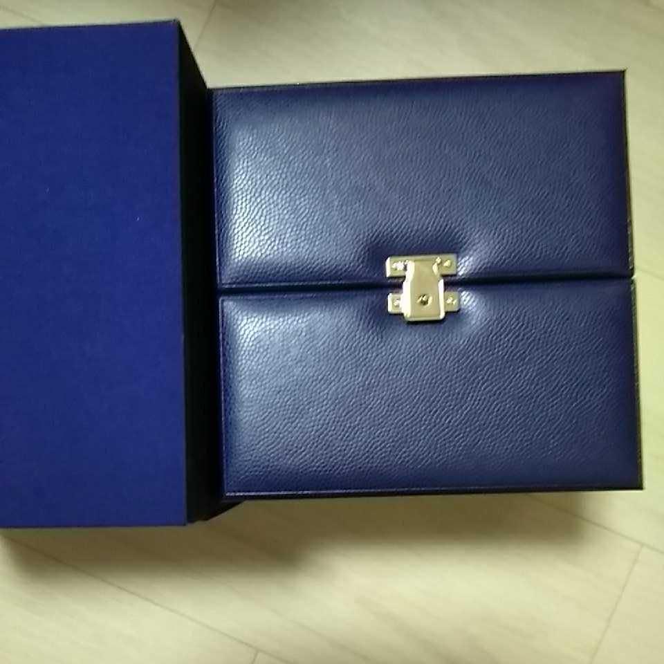 【空箱】CHAUMET ショーメ 時計ケース 時計ボックス 箱_画像3