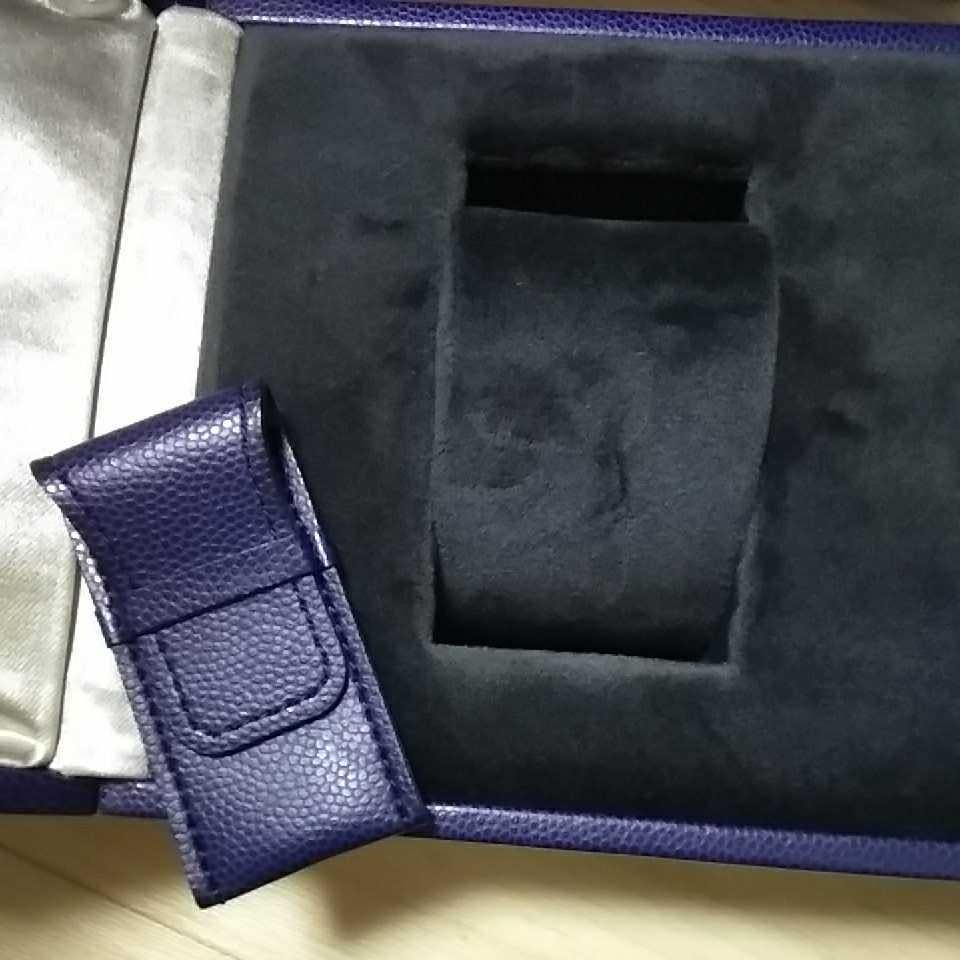 【空箱】CHAUMET ショーメ 時計ケース 時計ボックス 箱_画像4