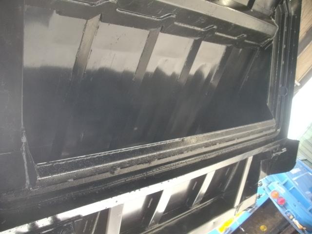 H20 6月 プレス パッカー 塵芥_画像6