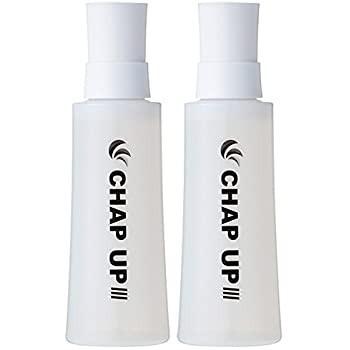 【新品】薬用育毛剤 CHAPUP 2本セット ローション 育毛トニック