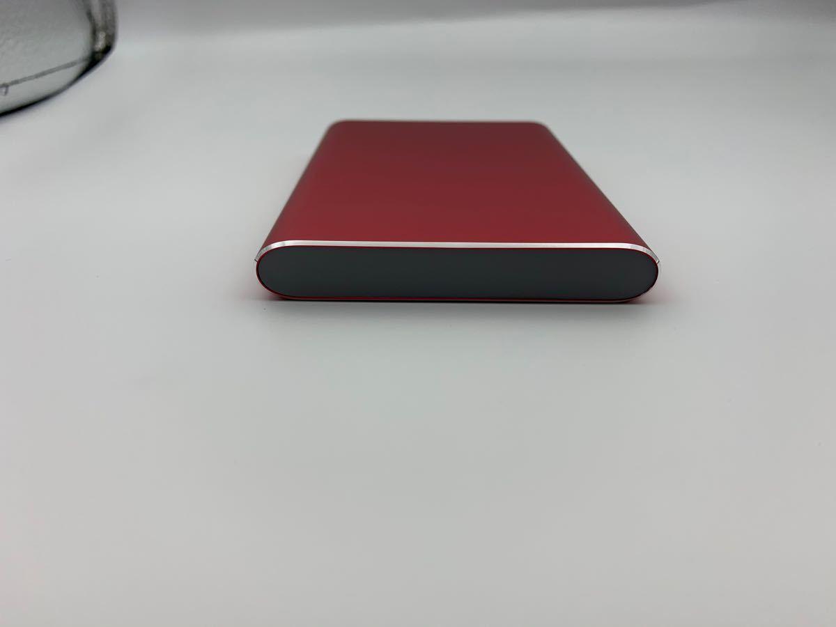 USB3.0 対応2.5インチ外付けドライブケース アルミボディ