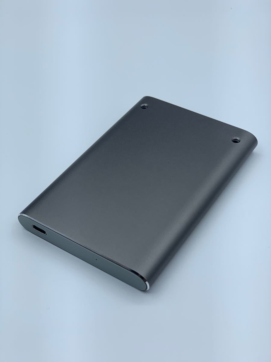 USB3.1 Gen.1対応2.5インチ 外付けドライブケース アルミボディ