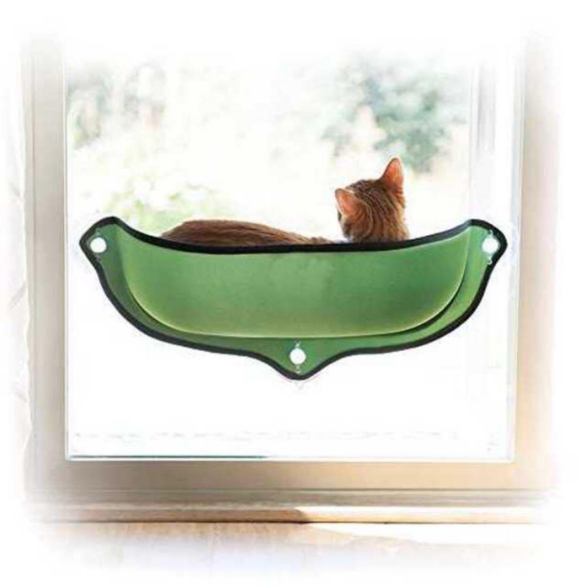 猫ベット ハンモック テラス