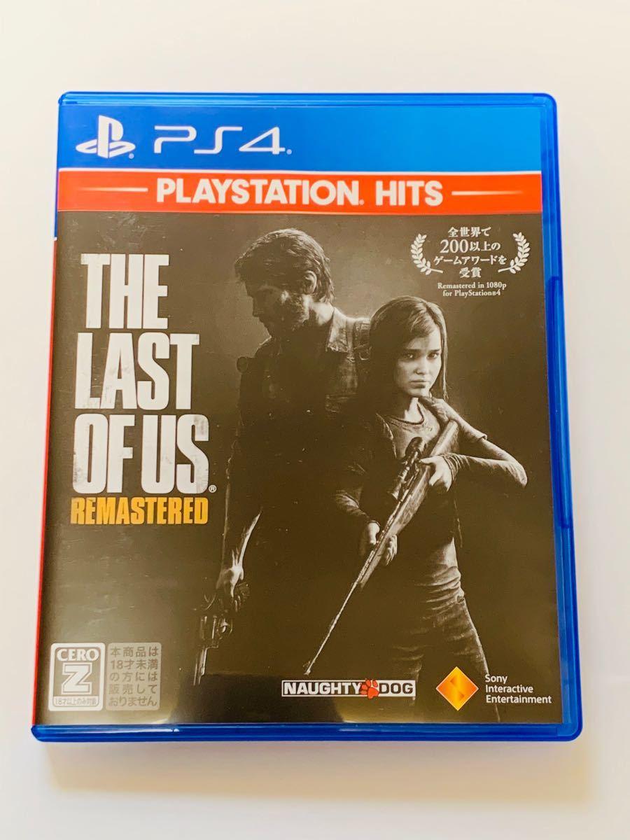 ラストオブアス PS4 THE LAST OF US ラスアス  PS4ソフト