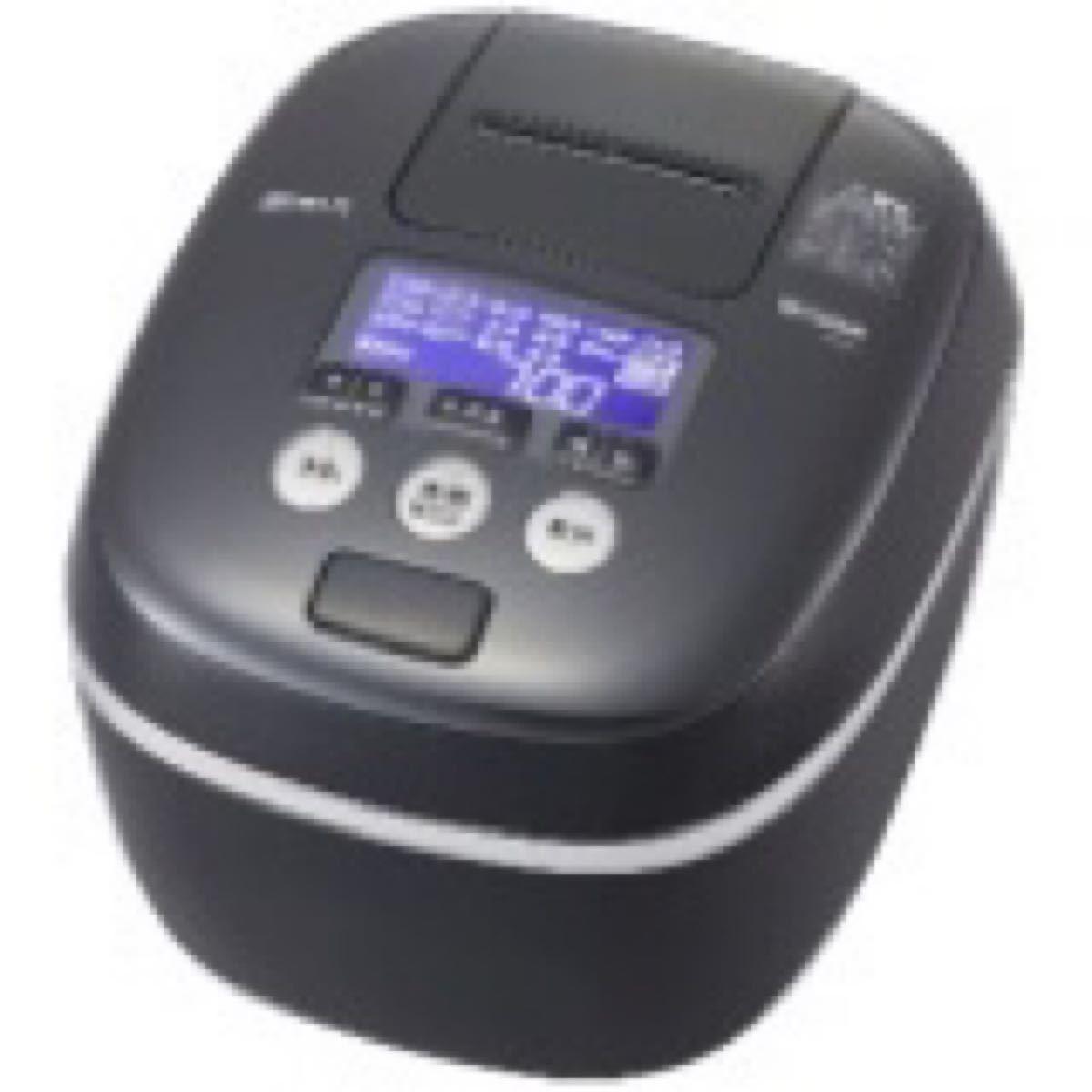 新品★タイガー 圧力IH 炊飯器 JPC-G100 5.5合