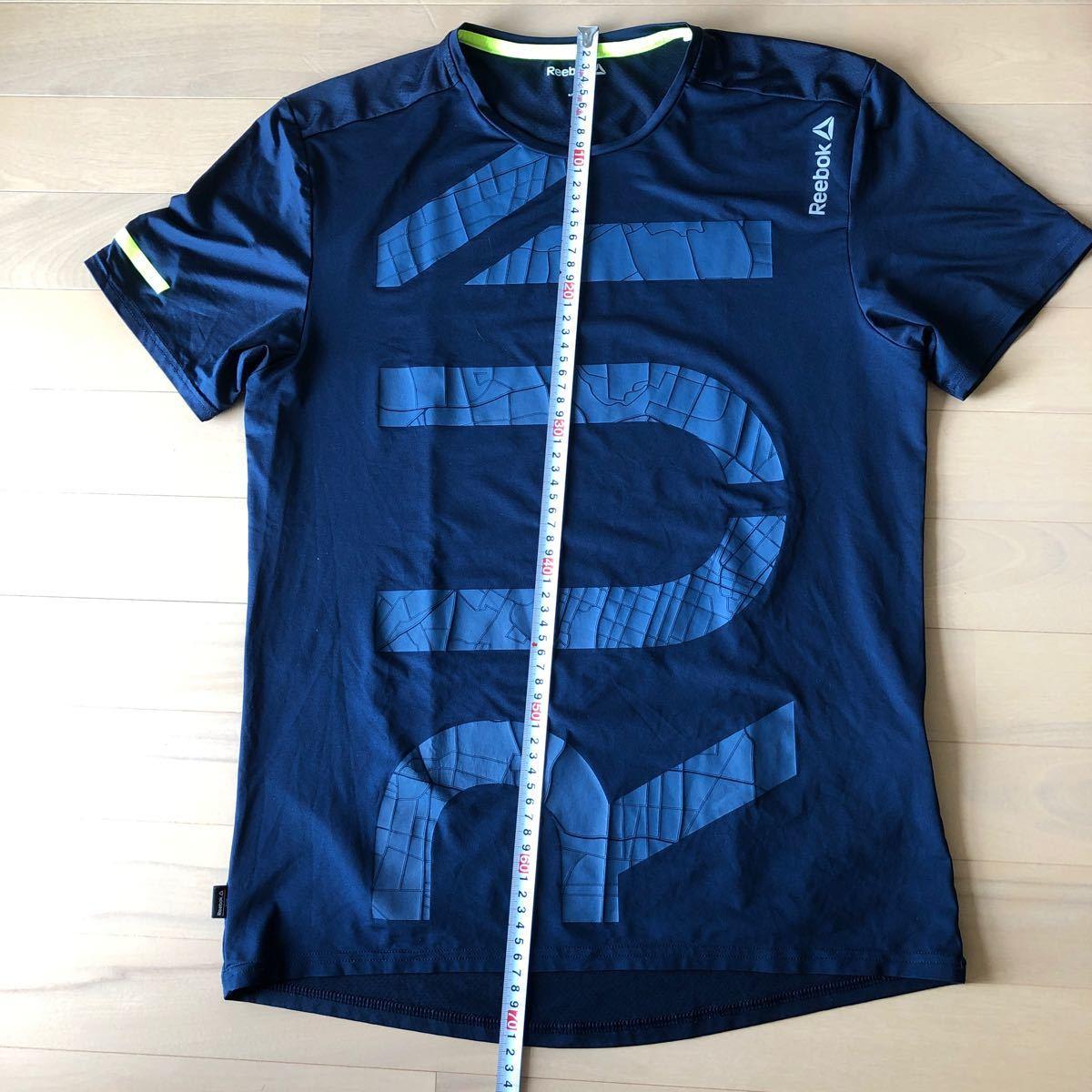 reebokランニングシャツL