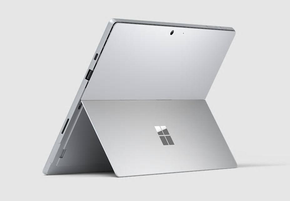 Microsoftの情報