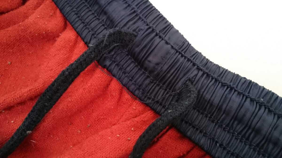L【kappa/カッパ】MENS/メンズ 男性用 ボトム スポーツ ウェア トレーニング パンツ ジャージ マラソン ランニング ウォーキング 裏起毛