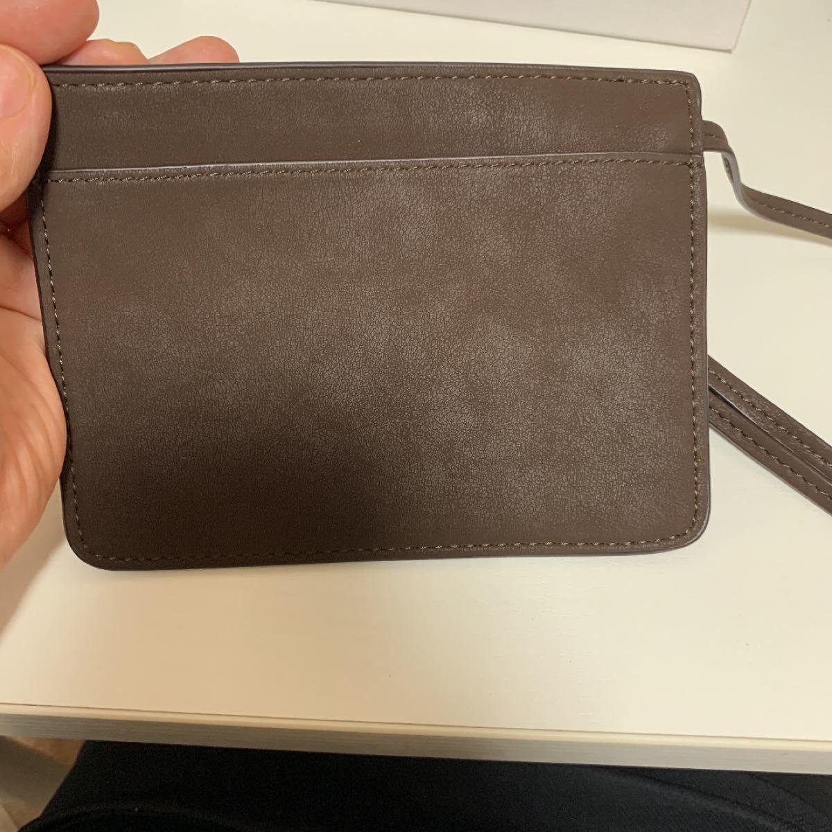 コインケース カードケース 小物入れ ピルケースとしてご使用いただけます☆