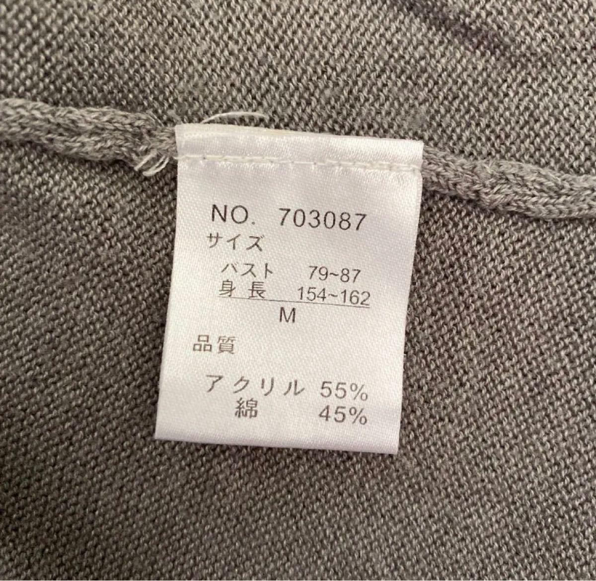 チュニック ワンピース★Mサイズ★半袖