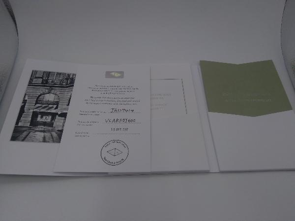Van Cleef & Arpels/K18 ダイヤモンド/フリヴォル/ピアス_画像9