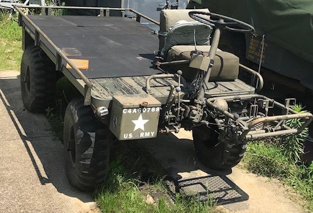 国内希少☆彡US.ARMY.M274MECHANICAL MULES A5 米軍M274ミュールA5・ベトナム戦争・4WD・フルメタルジャケット・USMC・軍用車両・ジープ_画像1
