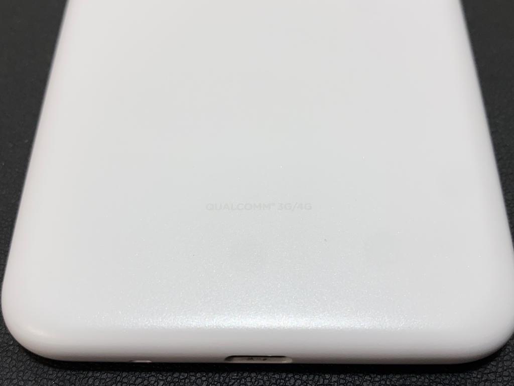 ※8817 702SH SHARP AQUOS sense basic Softbank スマホ Android_画像2