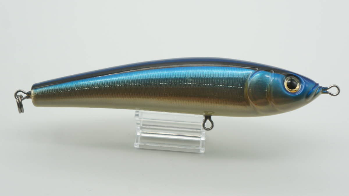 ザウルス トビペン 18cm フローティング 約90g 中古品_画像2