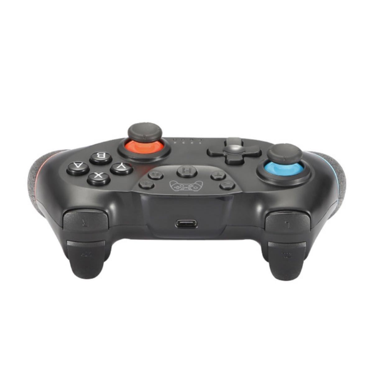 Nintendo Switch対応 無線コントローラー プロコン ワイヤレスコン