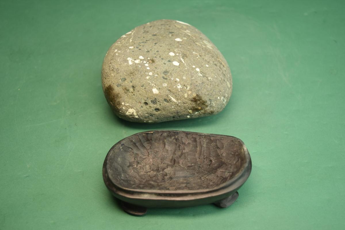 梅花石(盆景 水石 鑑賞石 飾り石)ID5102_画像8