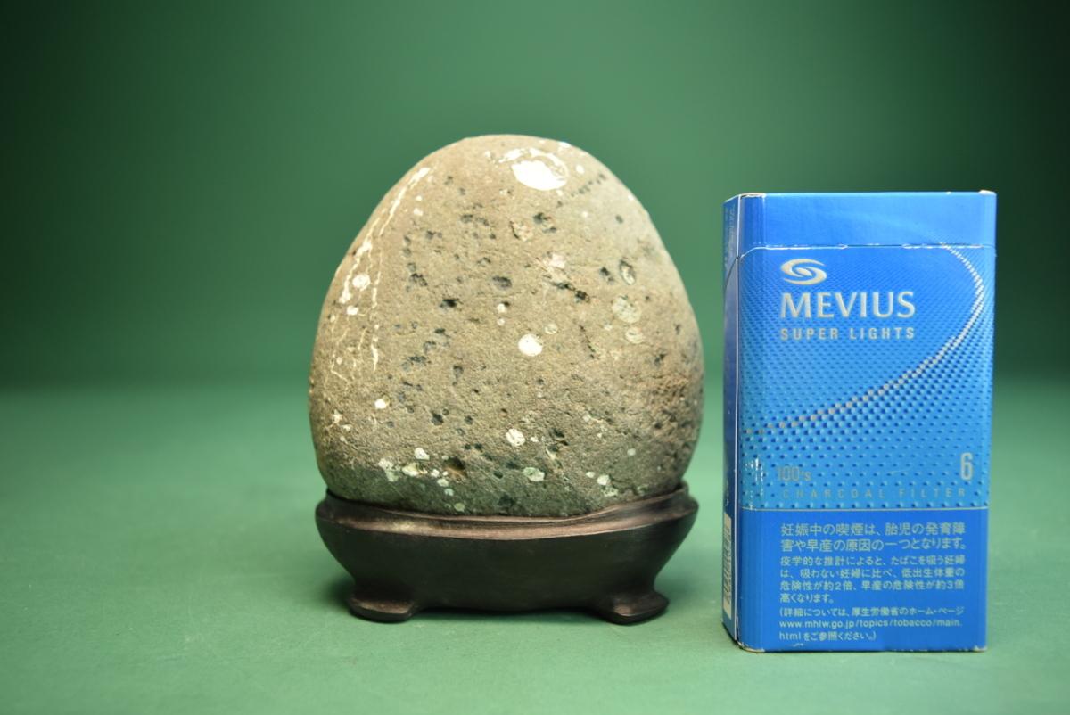 梅花石(盆景 水石 鑑賞石 飾り石)ID5102_画像10