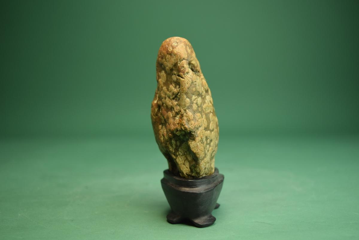 梅花石(盆景 水石 鑑賞石 飾り石)ID5096_画像4