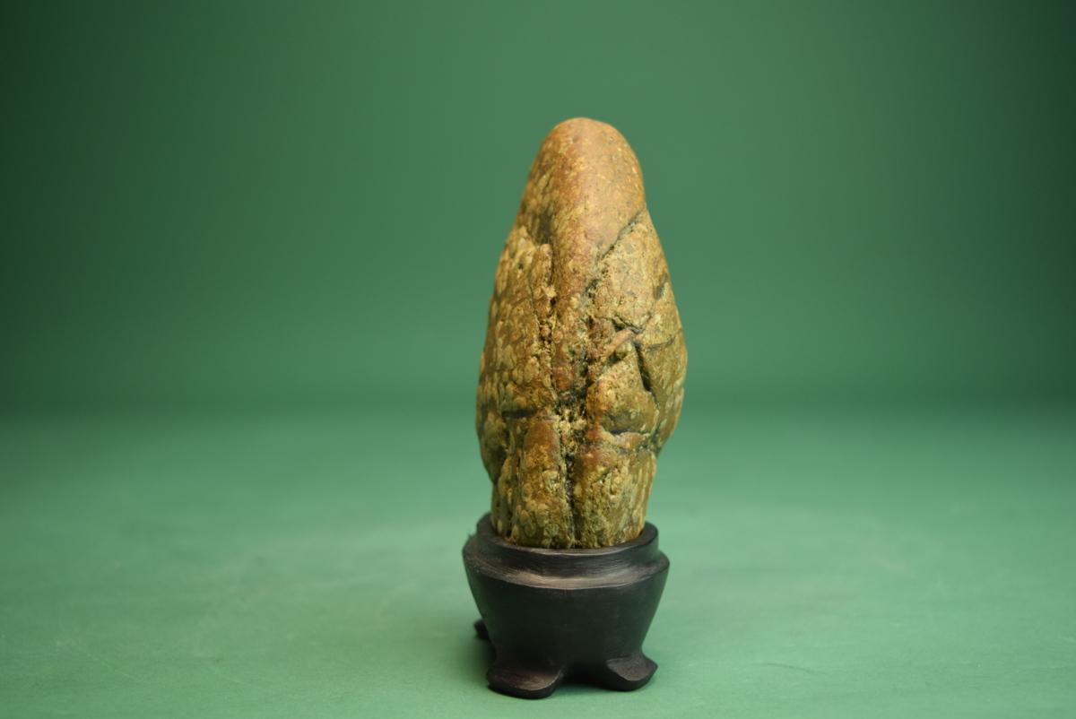 梅花石(盆景 水石 鑑賞石 飾り石)ID5096_画像2