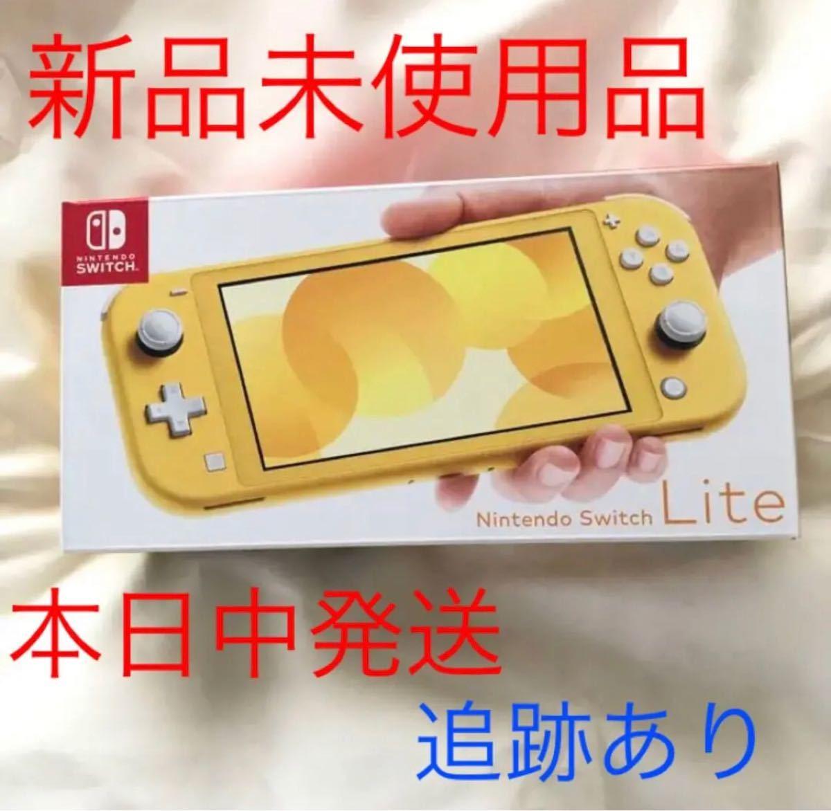 Nintendo Switch lite ニンテンドー スイッチ 本体