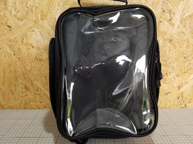タンクバッグ マグネット式 メーカ不明 汎用品 未使用品 20_画像1