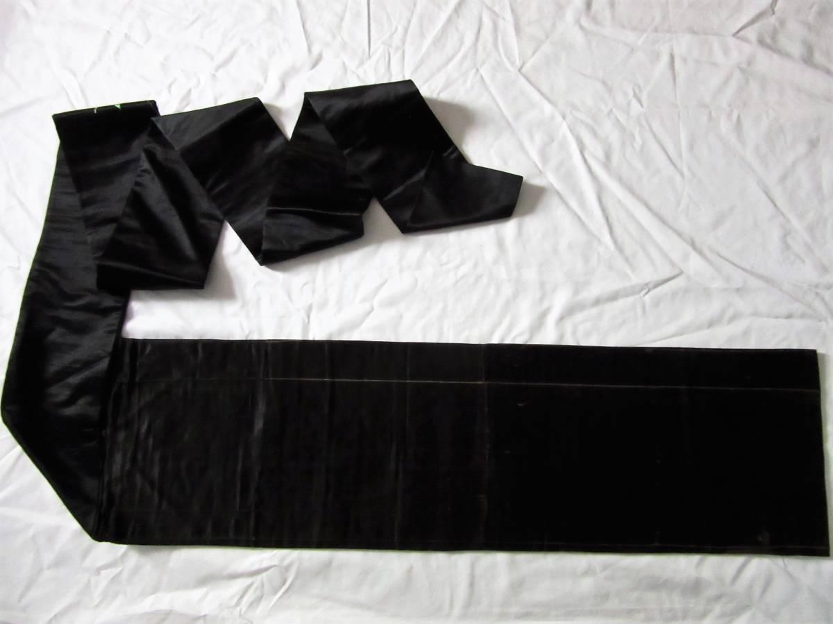 ☆柘榴の日本刺繍 アンティーク名古屋帯 着物 大正ロマン レトロ ザクロ_画像4