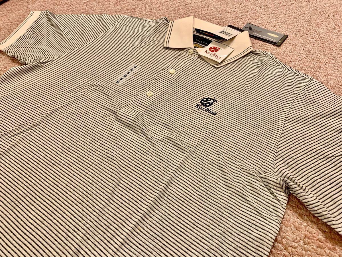 メンズ半袖ポロシャツ 大サイズ(Ko Olina Golf Club)