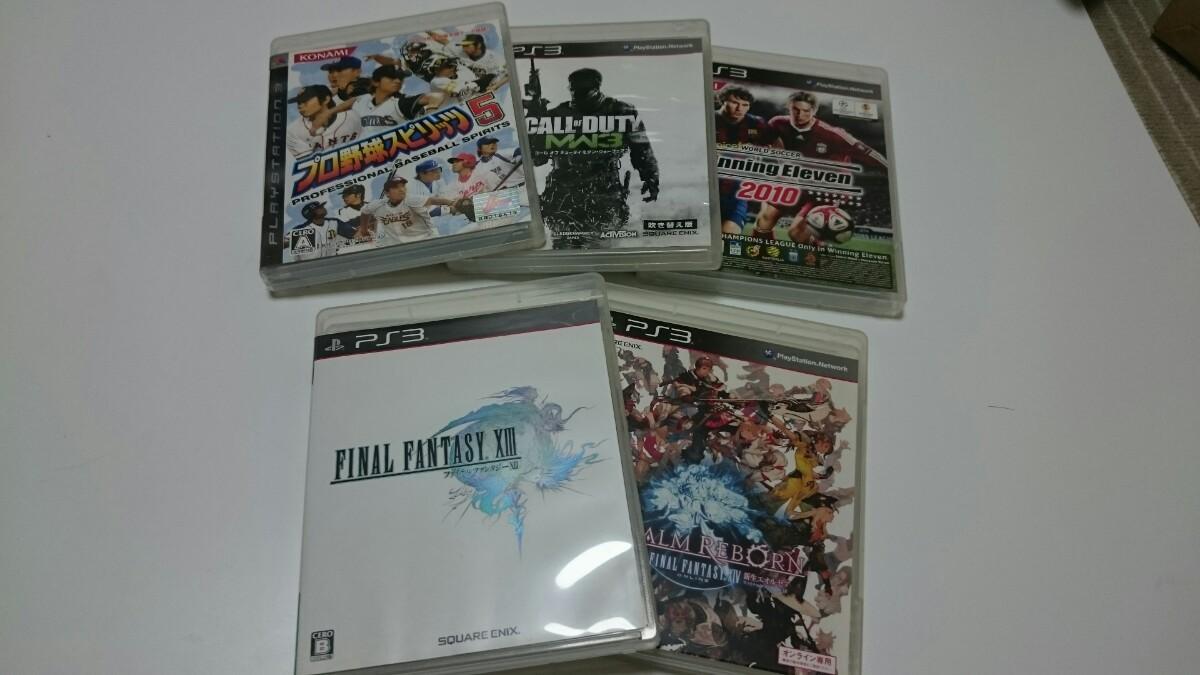 PlayStation3 PS3 本体 初期型 CECHL00