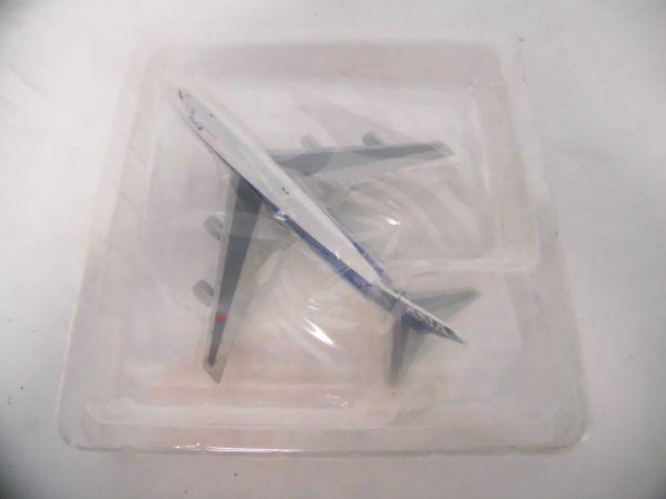 yo407☆ 未使用 JAL B747-400 1/500 全日空 B767-300 1/400 ANA B747-200 1/500 ダイキャスト 航空機 飛行機_画像3