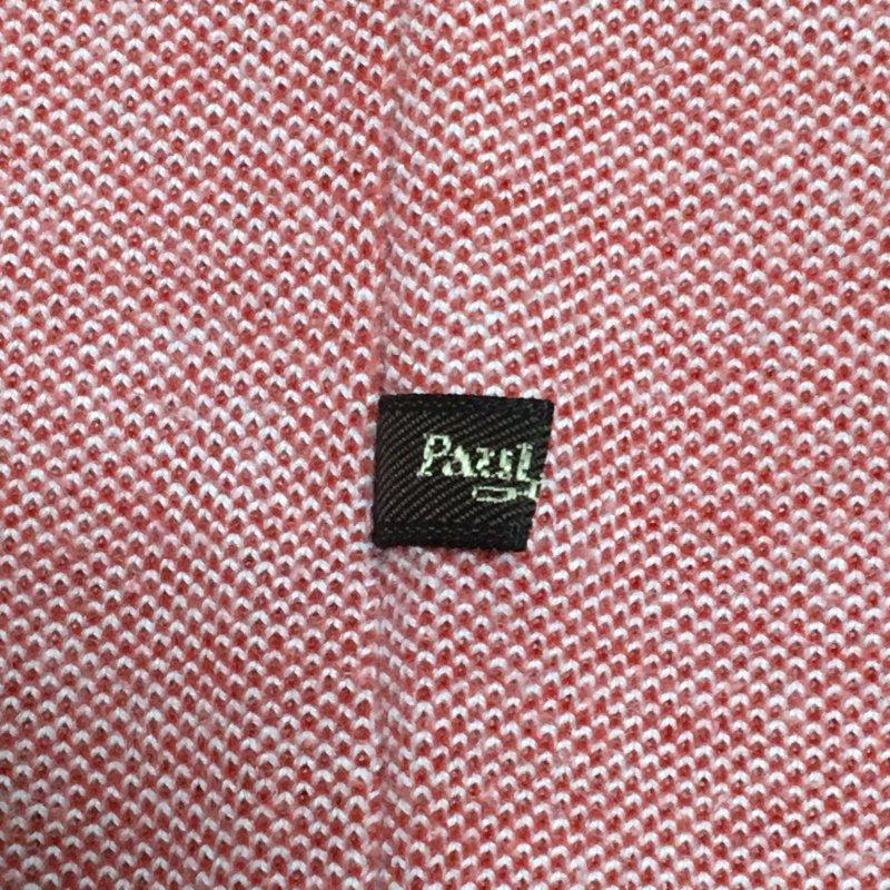 《郵送無料》■Ijinko◆美品◆ポールスチュアート : Paul Stuart M サイズ半袖ポロシャツ