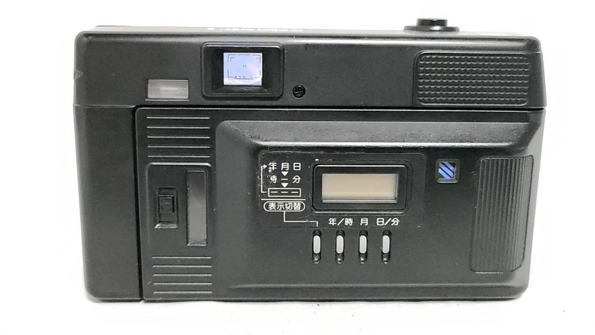 値下げ交渉可♪動作品【NIKONフィルムカメラ】ニコン L35AD2 コンパクトフィルムカメラ ジャンク 送料無料_画像7