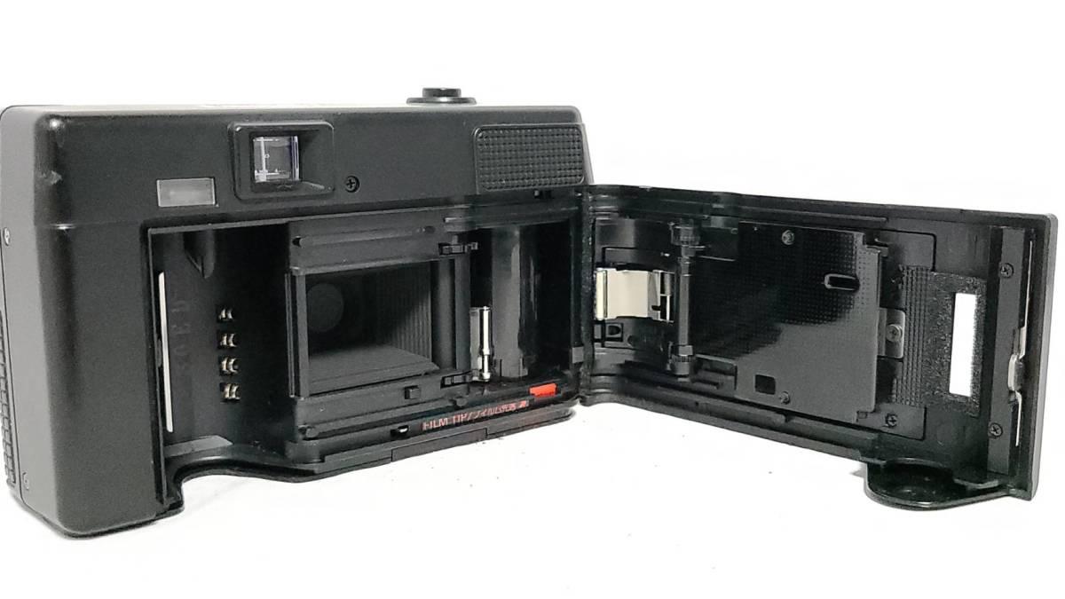 値下げ交渉可♪動作品【NIKONフィルムカメラ】ニコン L35AD2 コンパクトフィルムカメラ ジャンク 送料無料_画像9